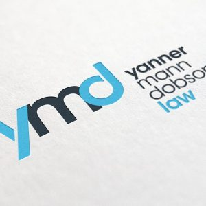 Yanner-Mann-Dobson Ballarat Logo Design