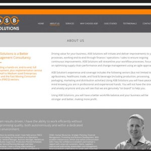 ASB-Solutions Web Design Ballarat