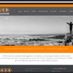 ASB-Solutions Website Design Ballarat