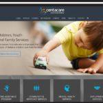 Centacare-Ballarat-Web Design Ballarat