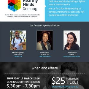 Healthy-Minds-Geelong-invite