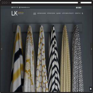 Lane Kellys Website Design Geelong