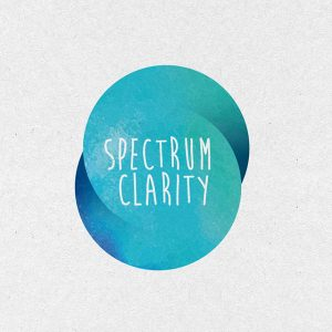 Spectrum Clarity Logo Design