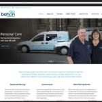 bohan-cleaning-Website Design Ballarat