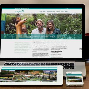 Phillip Withers Web Design