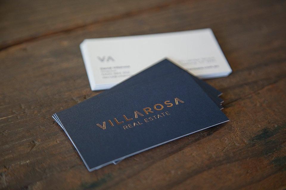 Brown ink design villarosa business cards 4 brown ink geelong ink geelong ballarat torquayhttpsbrowninkwp contentuploads201502brownink logo white borderg200px200px reheart Images