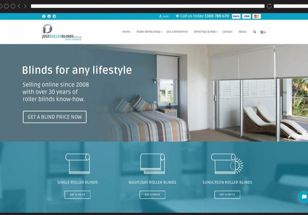 E-commerce Website Package   Torquay, Geelong, Ballarat